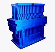 液压制砖机模具